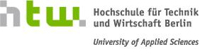 HTW - Logo