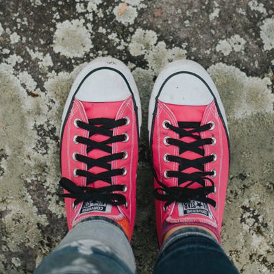 pink schuhe-©sandrachile-259666